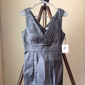 Gunmetal Gray Dress 🐘